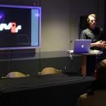Vortrag fRED - AVIT - Netzwerk