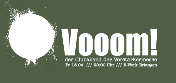 Vooom!
