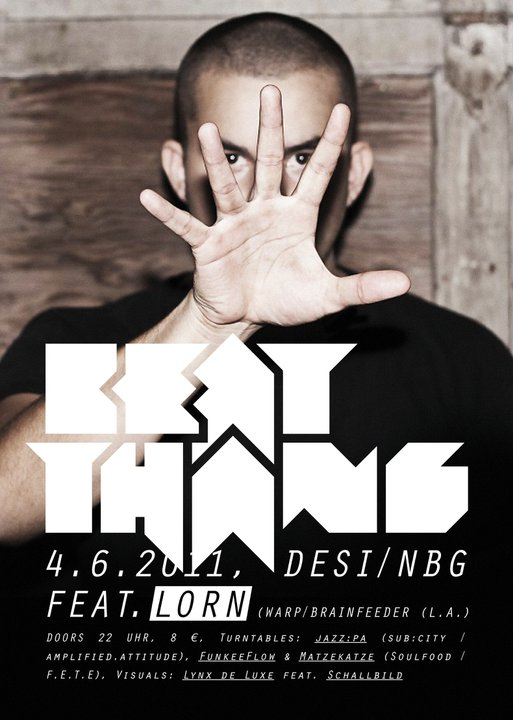 BEAT THANG 4.6.2011