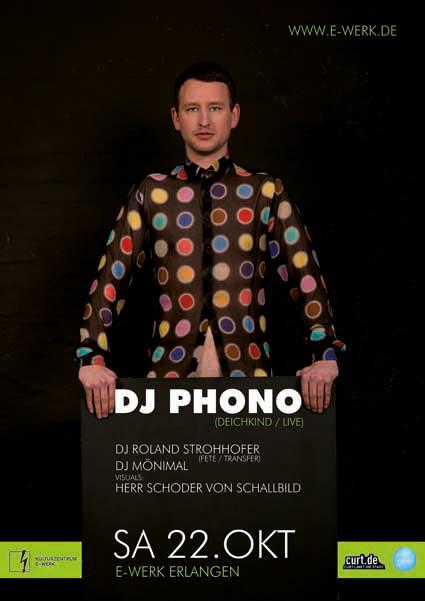 DJ Phono